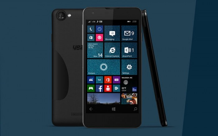 lenovo trae un equipo con windows mobile